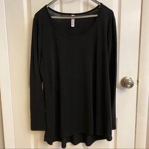 2/$15 or 3/$20- LuLaRoe black Lynnae